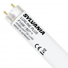 Sylvania T8 Luxline Plus F15W 827 | 45cm