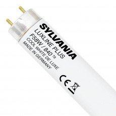 Sylvania T8 Luxline Plus