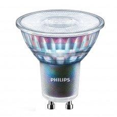 Philips LEDspot ExpertColor GU10 5.5W 927 25D MASTER | Dimbaar - Vervangt 50W