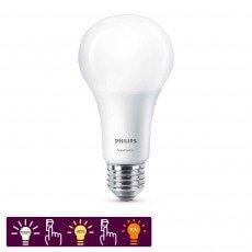 Philips SceneSwitch LEDbulb E27   SceneSwitch Dimbaar