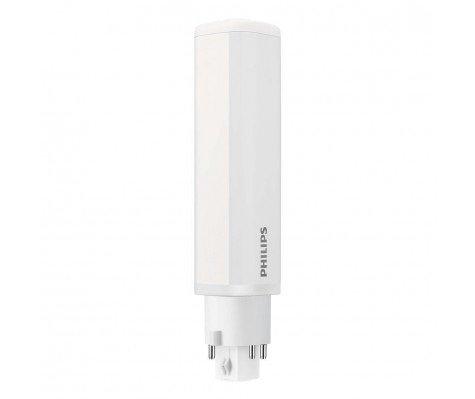 Philips CorePro PL-C LED 6.5W 840   4-Pin - Vervangt 18W