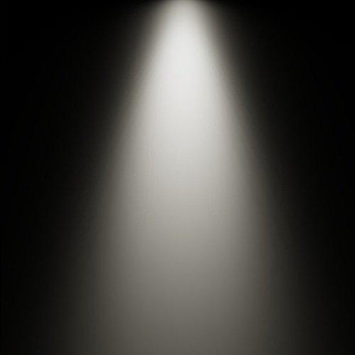 36 graden lichtbundel