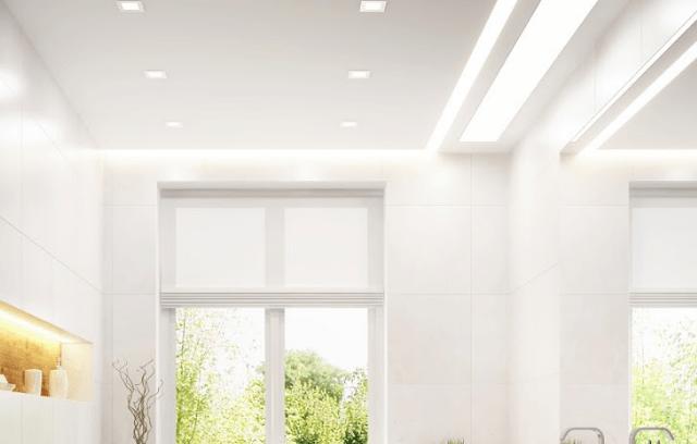 Noxion LED Railspots