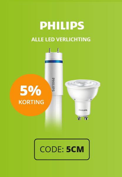 Osram - alle LED verlichting